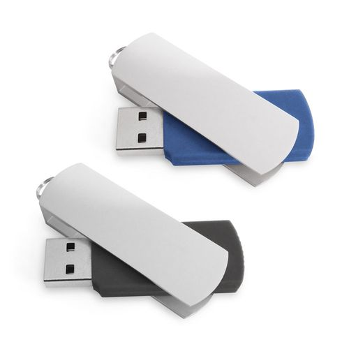 BOYLE 8GB. Clé USB, 8 Go, Objet personnalisable, comité social économique