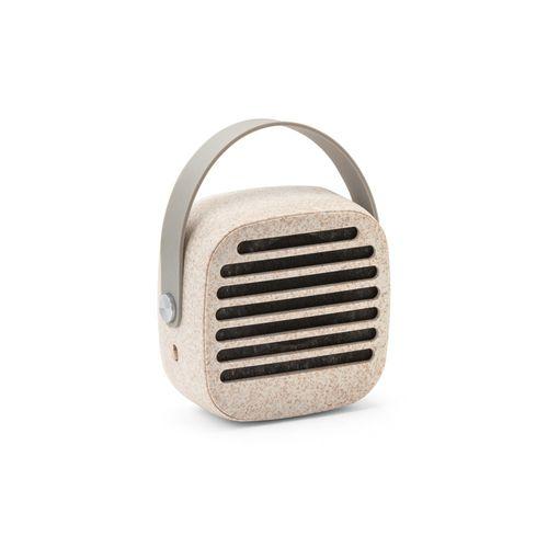PYON. Haut-parleur portable