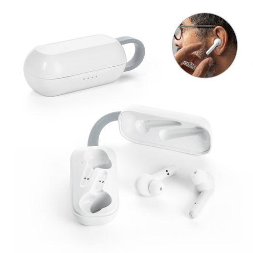 BOSON WH. Écouteurs wireless, Objet personnalisable, comité social économique