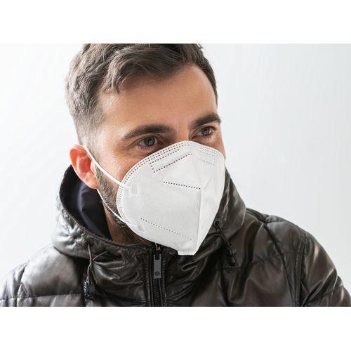 Masque auto-filtrant FFP2