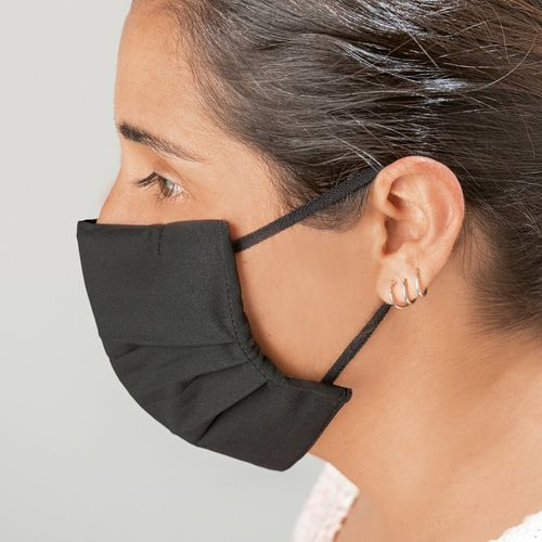 CELAN . Masque textile réutilisable