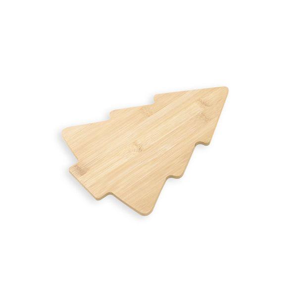 JACQUIN. Tabla de bambú  Regalos Promocionales personalizados para Empresas