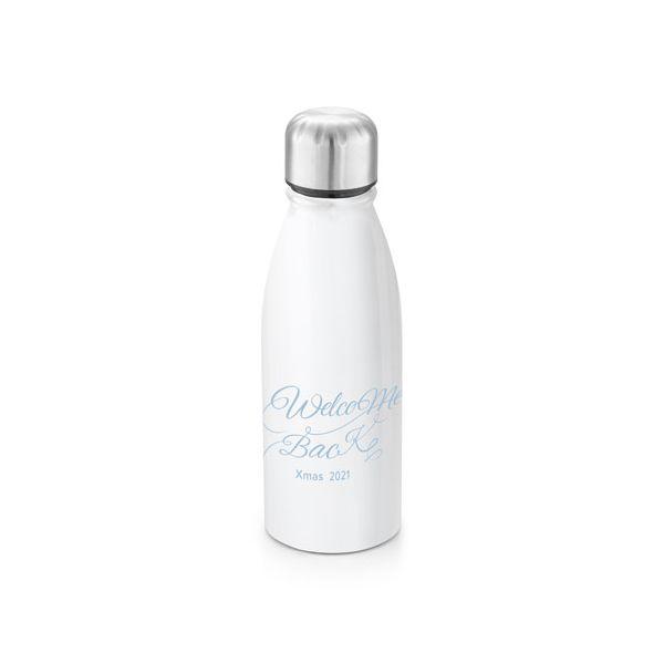BILLY. Botella  Regalos Promocionales personalizados para Empresas