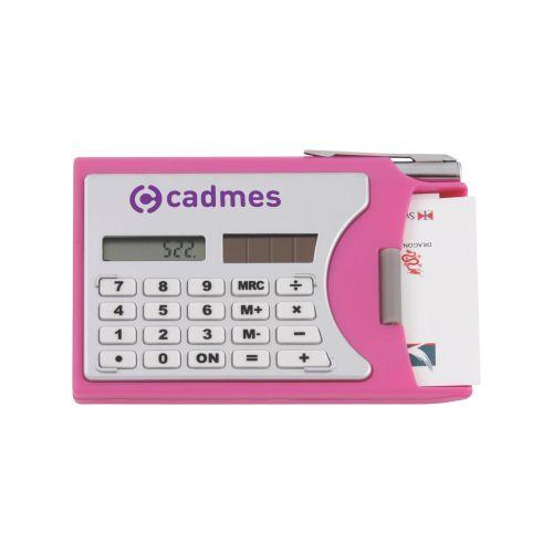 Calculatrice Protection Carte de visite