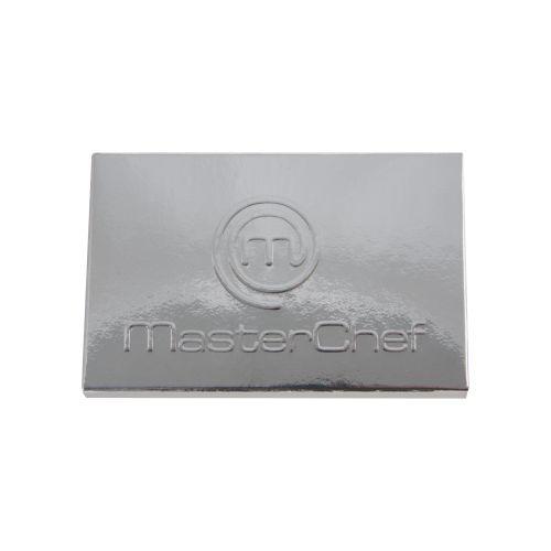 Barre de chocolat carte de crédit