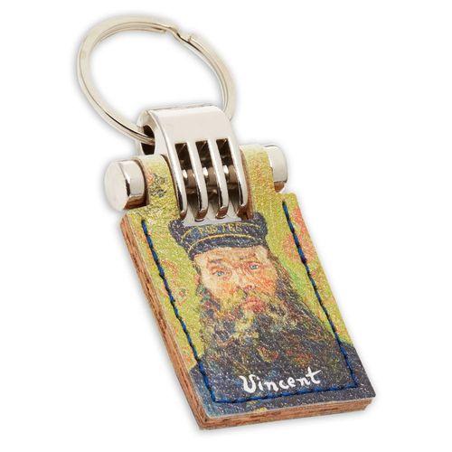 Porte-clés Apple Skin