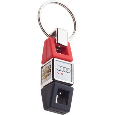 Porte-clés en PVC