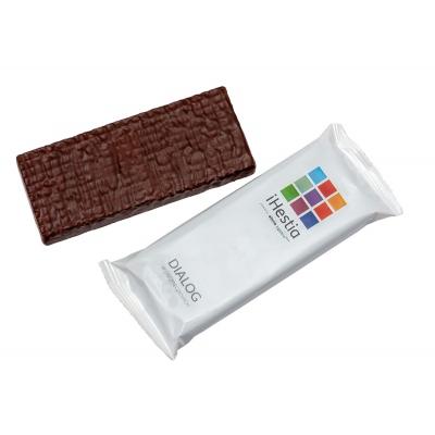 CACAO GAUFRETTE EN CHOCOLAT 35 G