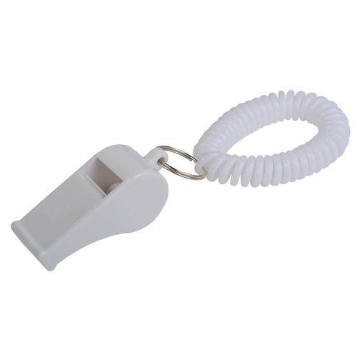 Soufflet en ABS avec bracelet spiral en plastique