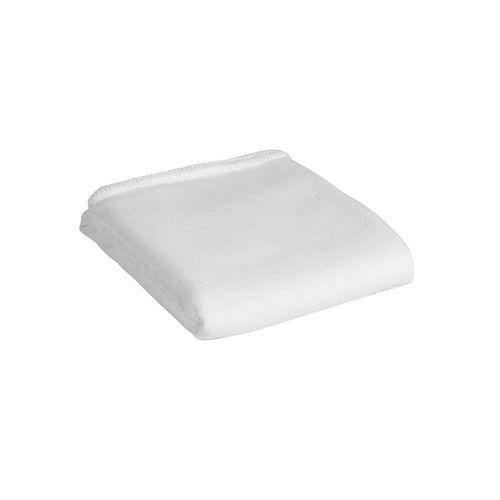 Serviette en microfibre à haut pouvoir absorbant avec pochette personnalisable