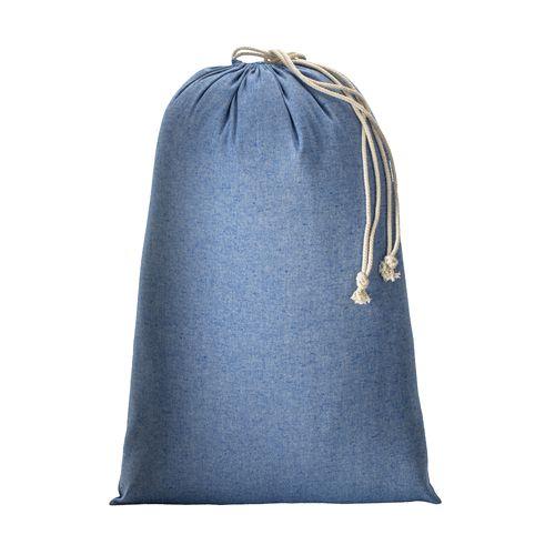 Pochon cadeau en coton recyclé 150 g/m2, 50 x 70 cm