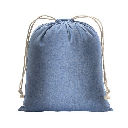 Pochon cadeau en coton recyclé 150 g/m2, 40 x 50 cm