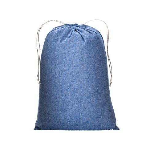Pochon cadeau en coton recyclé 150 g/m2, 30 x 45 cm