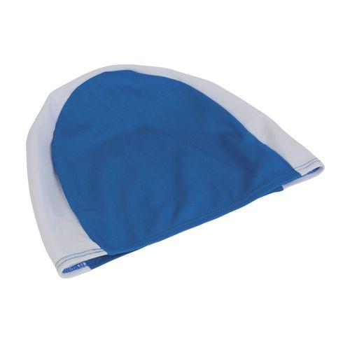 Bonnet de piscine en polyester,taille junior