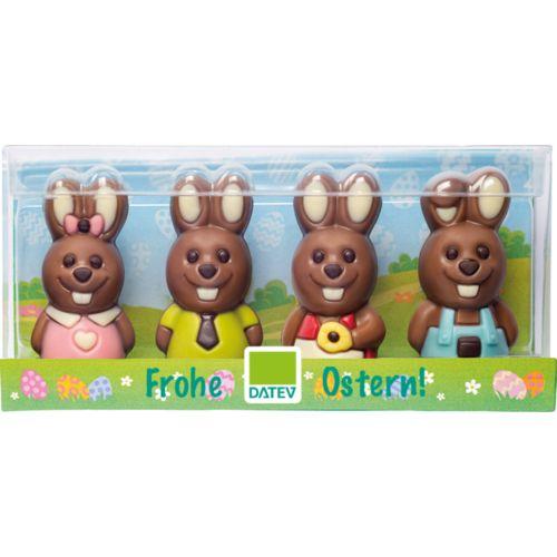 Mini Easter Crew