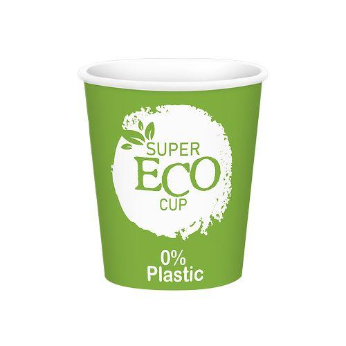 8oz SuperEco Paper cup