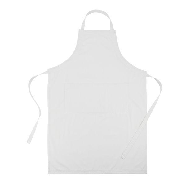 Tablier de cuisine ajustable, Objet personnalisable, comité social économique