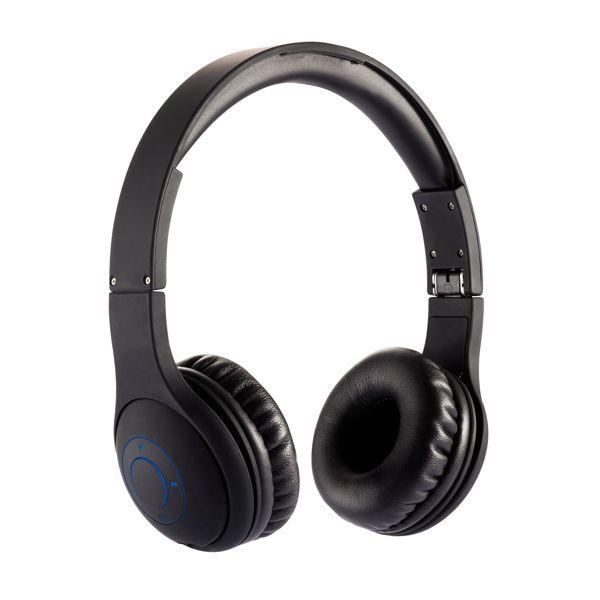 Kokoontaitettavat langattomat BT-kuulokkeet