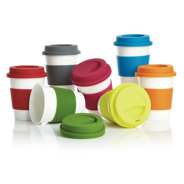Tasse à café en PLA WIZ PUB