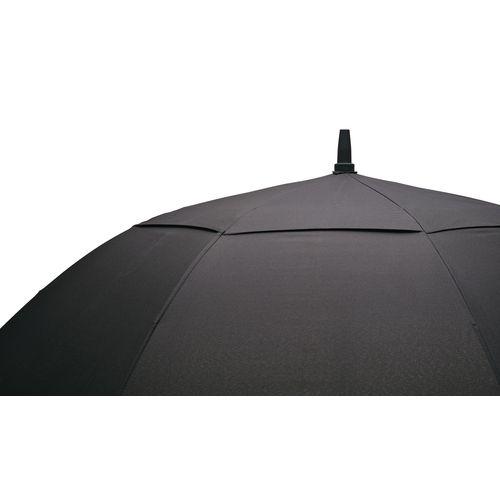 """Parapluie tempête 23"""" Tornado personnalisé  goodies objets publicitaires"""