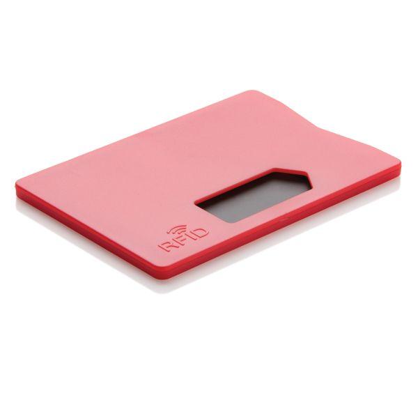 Porte-carte anti RFID, Objet personnalisable, comité social économique