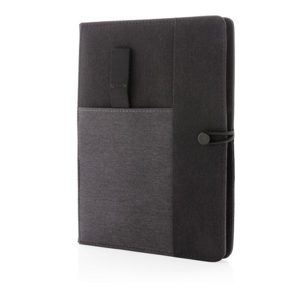 Kyoto A5 notebook cover