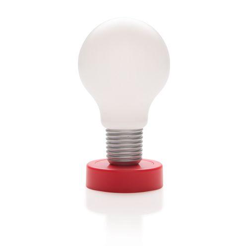 Lampe LED à poussoir