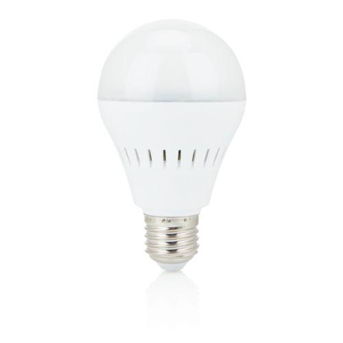 Ampoule connectée avec enceinte sans fil