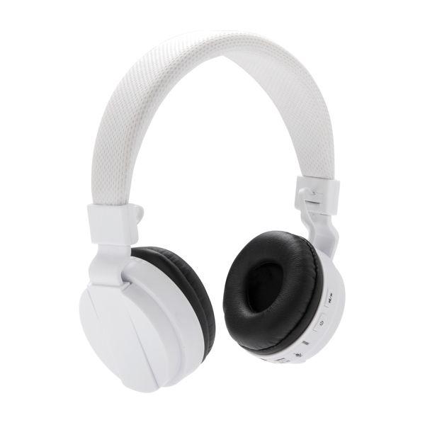 Taitettavat langattomat BT-kuulokkeet