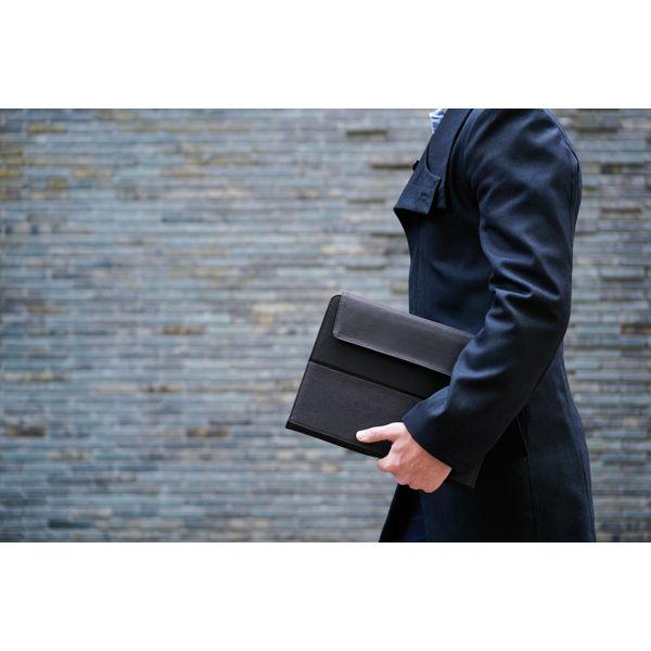 Housse tablette Conférencier 7-10'' Vancouver - ISOCOM - OBJETS ET TEXTILES PERSONNALISES - NANTES