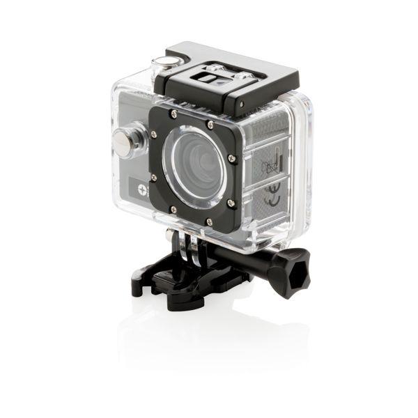 Caméra sport HD, Objet personnalisable, comité social économique