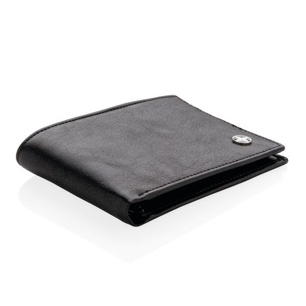 Portefeuille anti RFID