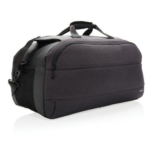 Modern weekend bag