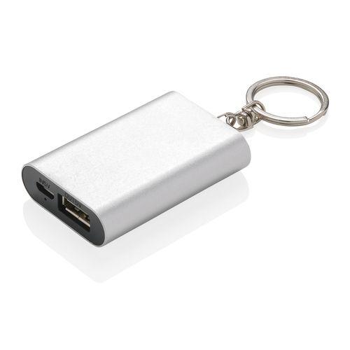 1.000 mAh keychain powerbank