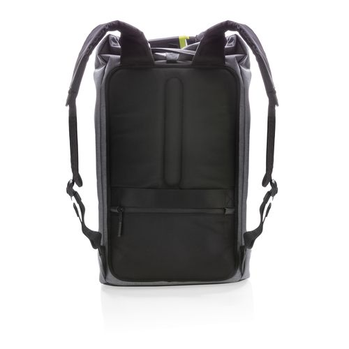 Urban Lite anti-theft backpack PERSONAL GIFTS AZAP  branded Personalized Printed Goodies by Azap Business Gift