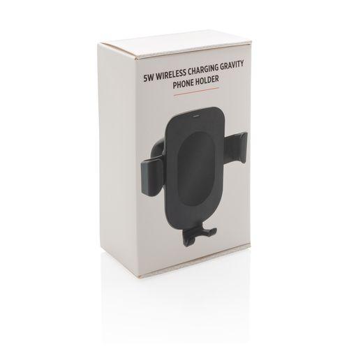 Porte-téléphone à induction 5W WIZ PUB