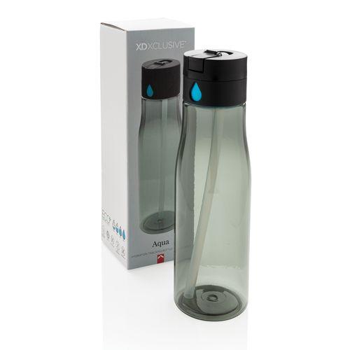 Bouteille avec bec verseur Aqua