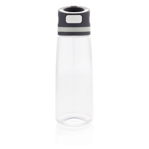 Bouteille d'eau FIT avec porte téléphone - ISOCOM - OBJETS ET TEXTILES PERSONNALISES - NANTES