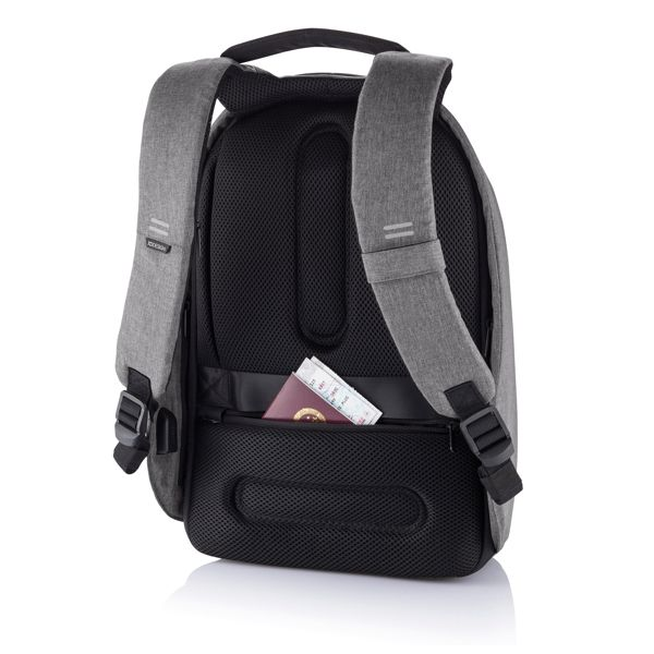 Bobby Hero XL, Anti-theft backpack ADLANTIC IE SALES LTD WICKLOW A98 D282