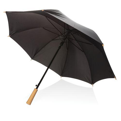 """Parapluie tempête 23"""" en rPET"""