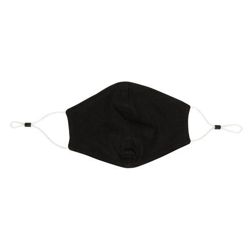 Masque barrière réutilisable à 2 couches en coton