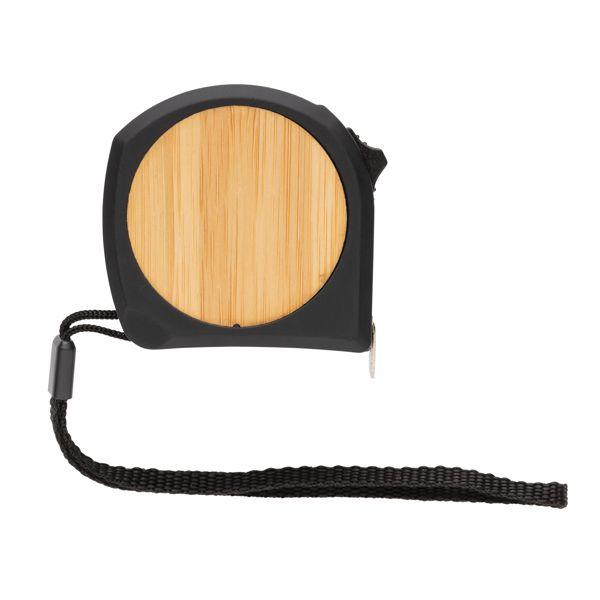Mètre ruban bambou 5 m/19 mm