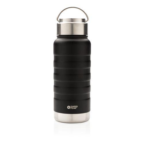 Swiss Peak Elite Kupfer-Vakuum-Flasche mit Griff ANDRANG GmbH Bahnhofstrasse 54 71332 Waiblingen XINDAO BV