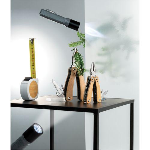 Lampe torche légère 3W LED Medium  personnalisé montpellier Paris Ile de France