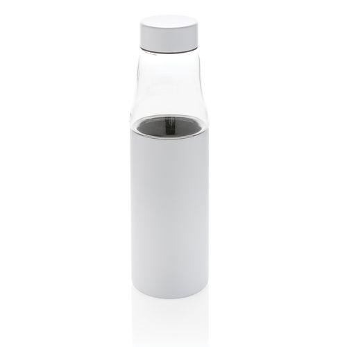 Bouteille isotherme étanche en verre Hybrid