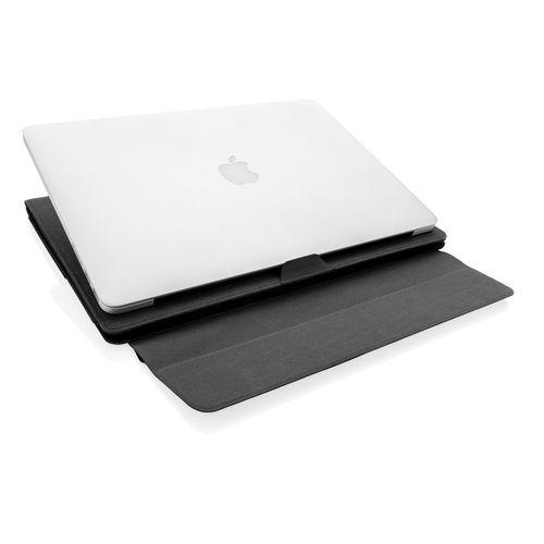 Housse pour ordinateur portable et station de travail Fiko - ISOCOM - OBJETS ET TEXTILES PERSONNALISES - NANTES