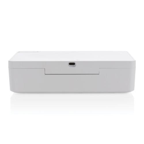 Boîte de stérilisation UV-C