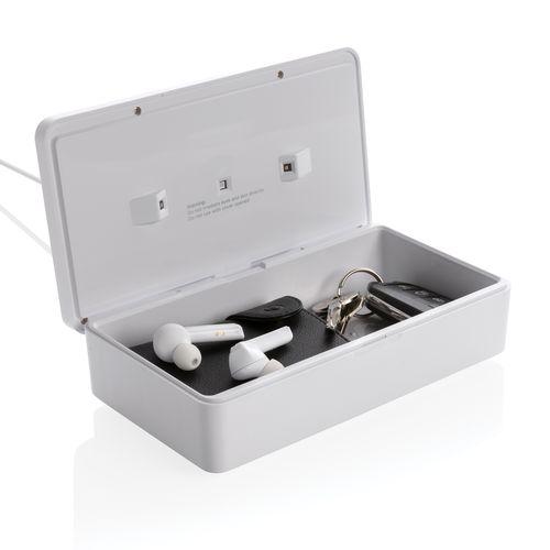 Caja esterilizadora UV-C  Regalos Promocionales personalizados para Empresas