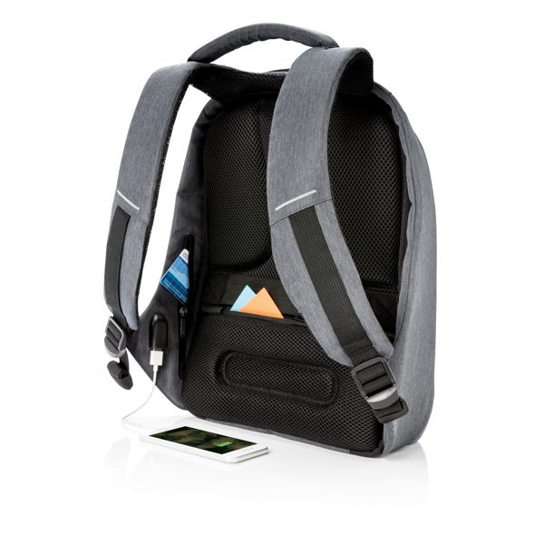 Bobby Compact anti-theft backpack ADLANTIC IE SALES LTD WICKLOW A98 D282
