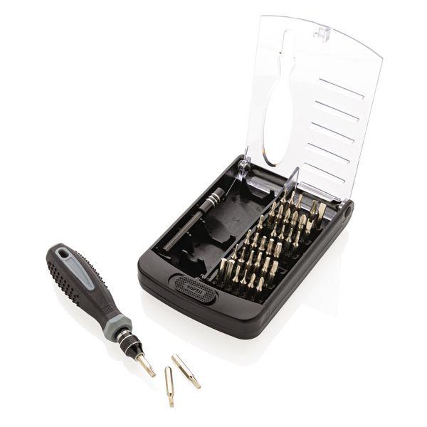 Set d'outils 38pcs, Objet personnalisable, comité social économique